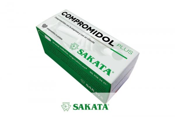 Sakata. Compromidol: fomentando el compromiso